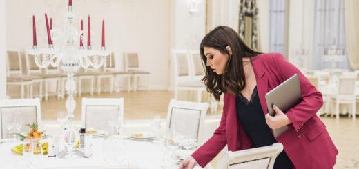 Professione Wedding Planner - Organizzatore Eventi