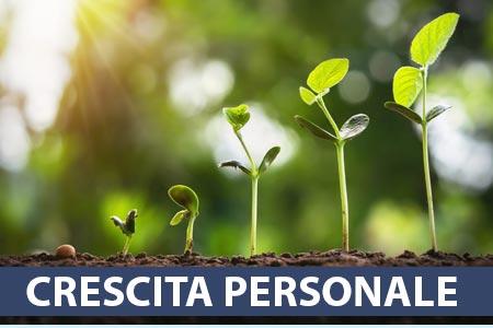 corsi crescita personale