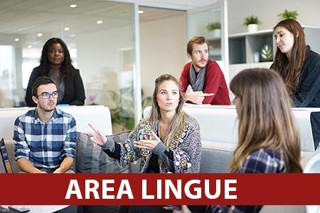corsi lingue