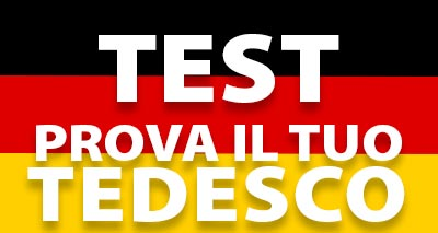 TEDESCO TEST