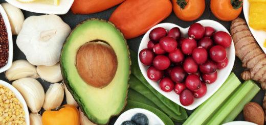 Vegan e Vegetarian Cheff