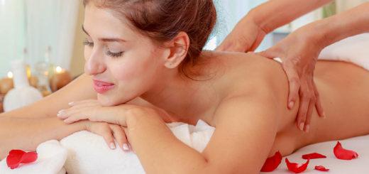 Tecniche di massaggio corso