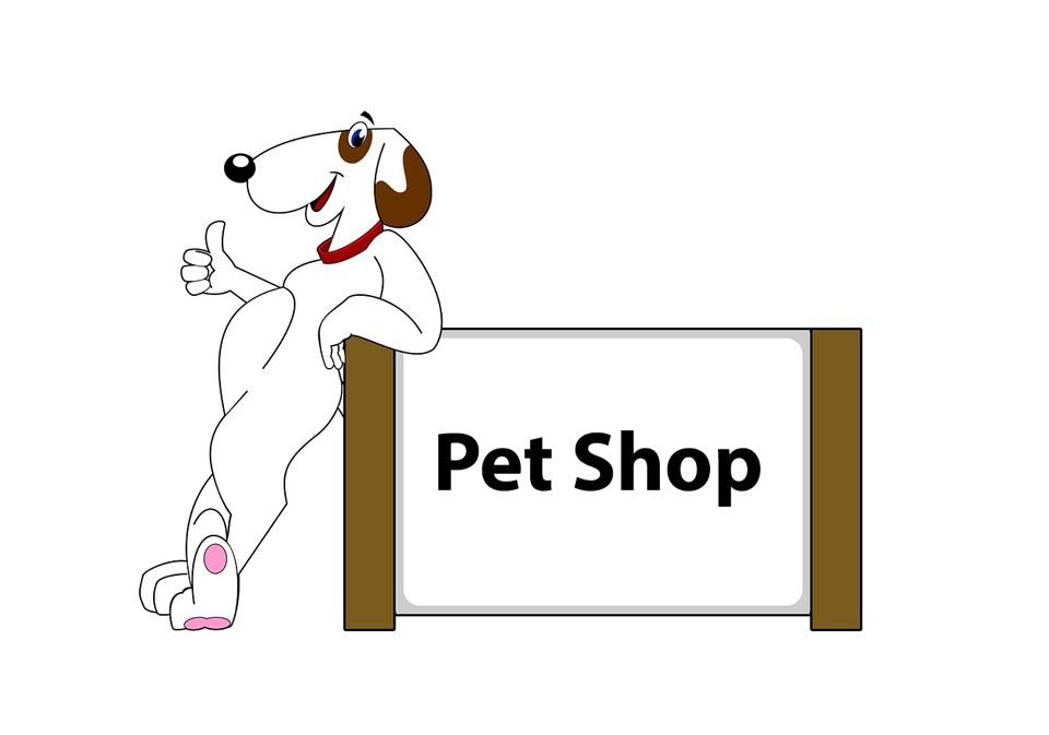 responsabile vendite pet shop negozio animali