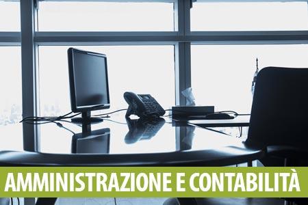 corsi amministrazione e contabilità